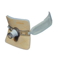 Advazorb 'T' Plus Tracheostomy Dressings